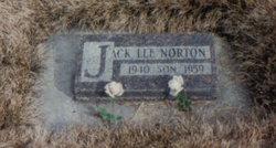 Jack Lee Norton