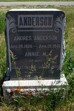 Andres Anderson