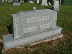 Alfred W. Armentrout