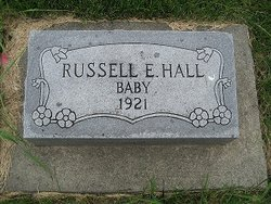 Russell Edward Hall