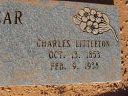 Charles Littleton Uncle Charley Hagar