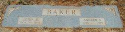 Andrew A. Baker