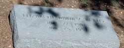 Elizabeth L. <i>Dabney</i> Bettis