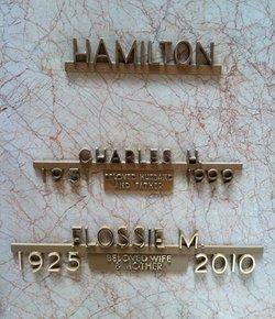 Charles Harvey Hamilton
