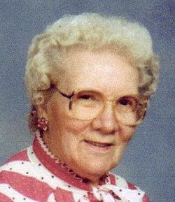 Edna <i>Hansen</i> Forbes