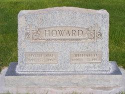 William Oliver Howard
