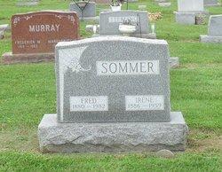 Fred Sommer