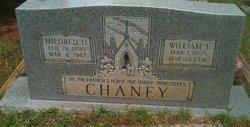 Mildred Dean <i>Greenhill</i> Chaney