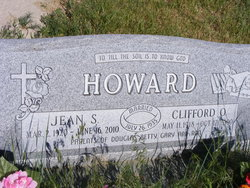 Clifford Oliver Howard