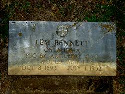 Lem Bennett