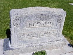 Albert James Howard
