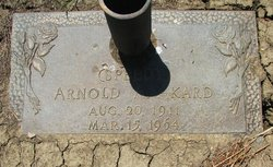 Arnold A. Akard