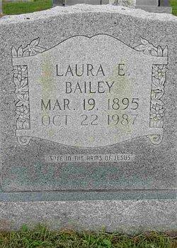 Laura Ellen Bailey