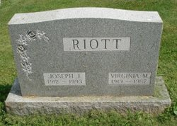 Joseph J Riott