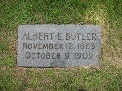 Albert E. Butler