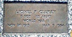 Lionel Felix Clukey