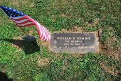 William E. Erwine