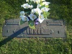 Violet Louise <i>Plows</i> Hamner