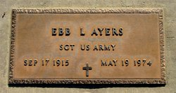 Ebb L. Ayers