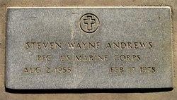 Steven Wayne Andrews
