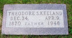 Theodore Samuel Keeland