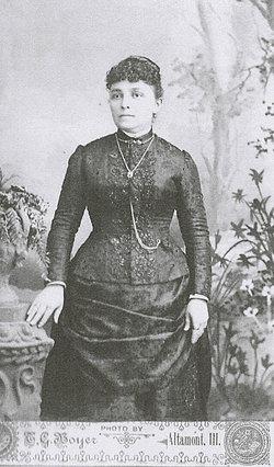 Mary Catherine <i>Defebaugh</i> Brown