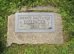 Infant Daughter Dillinger