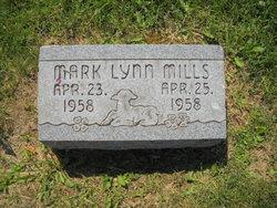 Mark Lynn Mills