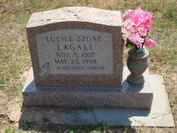 Bertha Lucille <i>Stone Hunt</i> Lagali