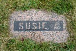 Susan Alwilda Susie <i>Drisko</i> Beal