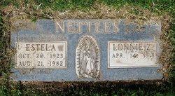 Estela <i>Baldonado</i> Nettles