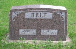 Robert Jackson Belt