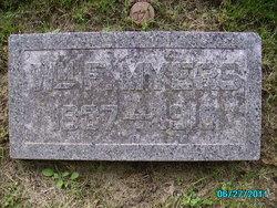 William Fletcher Myers