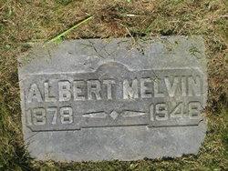 Albert Edward Melvin