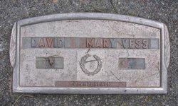Mary Mae <i>Hyatt</i> Vess