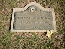 Henry Joseph Barrilleaux