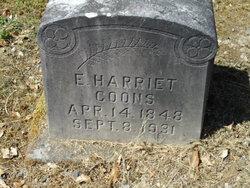 Elmira Harriet <i>Deskins</i> Coons