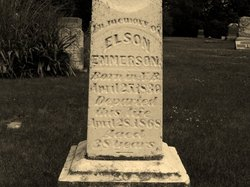 Elson W. Emmerson