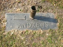 Alberta June Andrews
