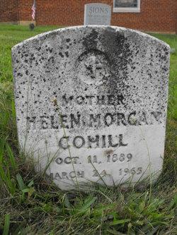 Helen Grey <i>Morgan</i> Cohill