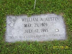 William A Austin