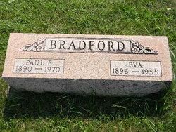 Eva <i>Atkinson</i> Bradford