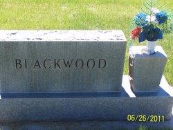 Una B. <i>Brinkerhoff</i> Blackwood