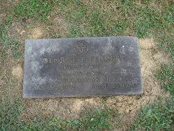 George P. Becker
