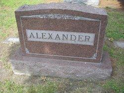 Jack R Alexander