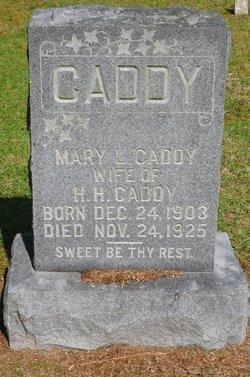 Mary Caddy