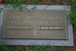 Grace Ross Bradley