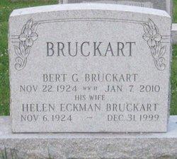 Bert G Bruckhart