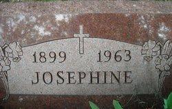 Josephine Wilson