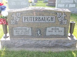 Kenneth James Puterbaugh